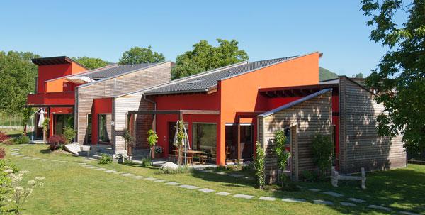 Case prefabbricate edilidee edilidee edilizia - Quanto costa una casa prefabbricata in cemento armato ...
