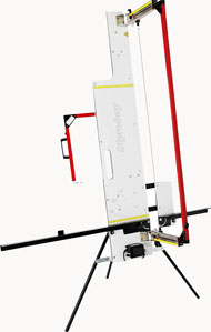 Styroboy - a filo incandescente per un taglio pulito