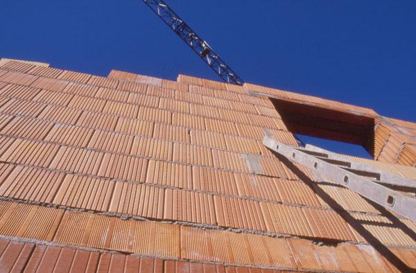 Le pareti edilidee edilidee edilizia pareti for Progetti di garage in blocchi di calcestruzzo