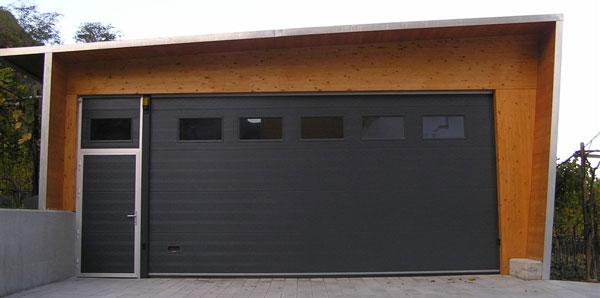 Il garage edilidee edilidee edilizia garage essere pi - Garage mobile per auto ...
