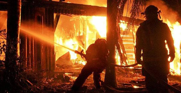 Assicurazione rischio d'incendio